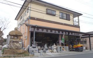 平子石材工業株式会社